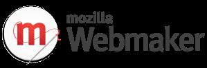 Mozilla-Webmaker-logo